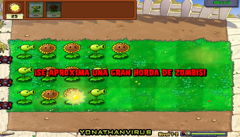[Mi subida] Plants Vs Zombies Goty Edition | Full | Español