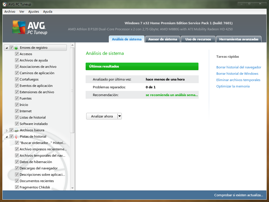 Download AVG Anti-Virus Gratuit 2012