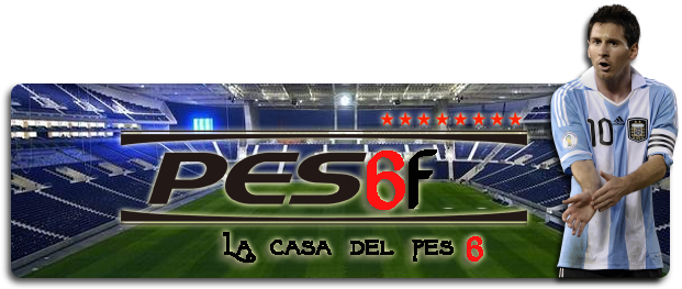[Aporte] Pes 612 Evolution the Soccer v1