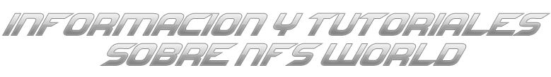 ● Información y tutoriales sobre NFS World 2.0